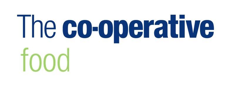 Co Operative Food News