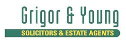 Grigor & Young – logo